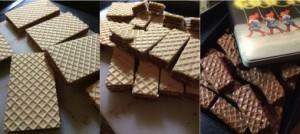 Kexchokladen tar slut alldeles för fort!